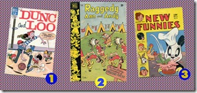 John Stanley Comics 01