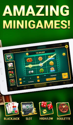 Backgammon Live - Free Online Board Game  screenshots 17