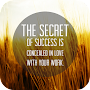 Motivational Quotes Wallpapers by Dabster Software Solution APK icon
