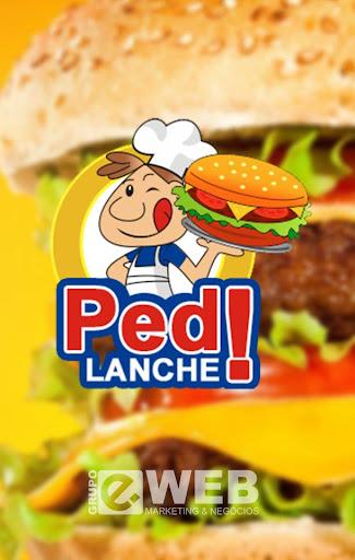 PED LANCHE