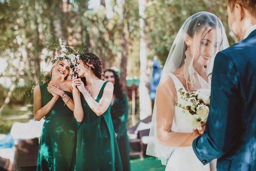 Wedding photographer Vyacheslav Novikov (novikovs). Photo of 09.09.2016