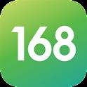 168赶集-北美华人分类信息平台,招聘找工作,租房,美国58 icon