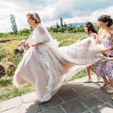 Wedding photographer Hovhannes Boranyan (boranyan). Photo of 29.09.2018