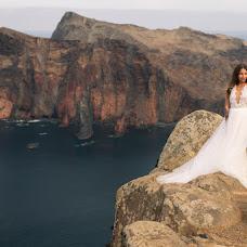 Wedding photographer Andre Petryna (ArtFoto). Photo of 22.10.2018