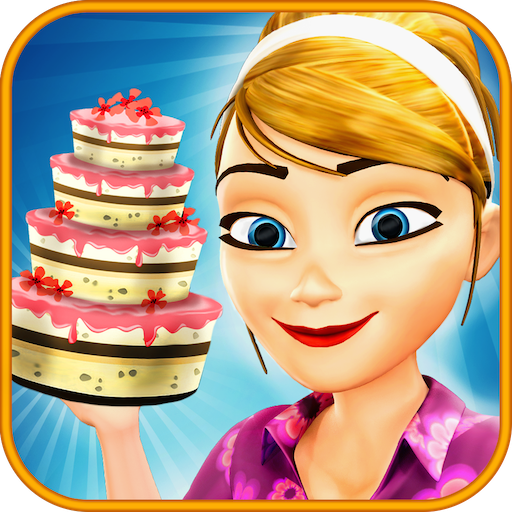 Cake Maker Bakery Simulator