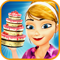 Cake Maker Bakery Simulator icon
