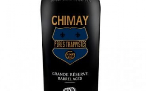 Chimay Grand Reserve Cognac Barrel Aged 2016