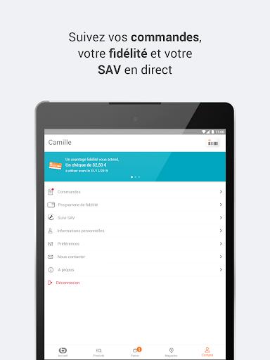 Boulanger 20.3.2 screenshots 13