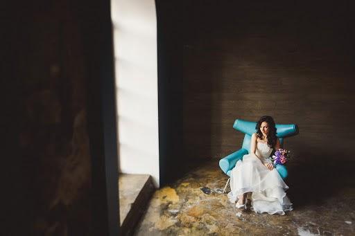 Wedding photographer Slava Semenov (ctapocta). Photo of 15.01.2015