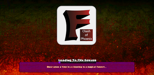 F.H.X Server of Clash-Phoenix for PC