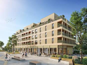 Appartement 5 pièces 98,1 m2