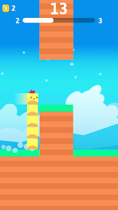 Stacky Bird: Hyper Casual Flying Birdie Game 2