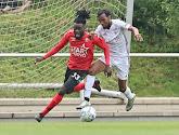 Junior Sambu Mansoni devrait s'engager au RFC Seraing