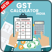 GST Calculator & GST Rates | tax rates