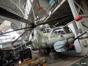 Photo: Mil Mi-24 Hind D
