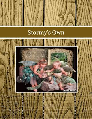 Stormy's Own