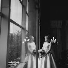Wedding photographer Tatyana Dolchevita (Dolcevita). Photo of 19.12.2017