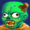 Zombie Hunt - Walking in town, shoot and fighting icon
