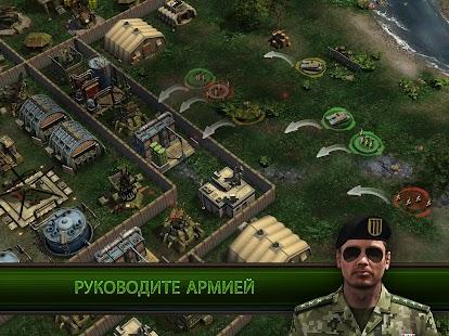 Arma Mobile Ops Screenshot