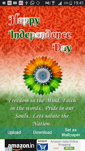 Tải Independence Day Wallpapers APK