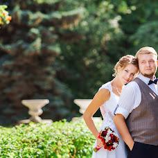 Wedding photographer Ilona Shatokhina (i1onka). Photo of 24.02.2016