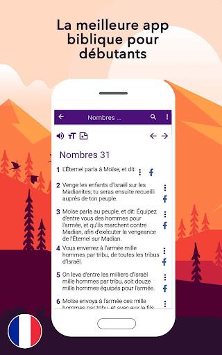 Bible en franu00e7ais courant 1.0 screenshots 23