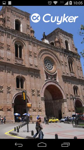 Cuyker - Events in Cuenca