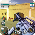 FPS Combat Commando Shooter: Shooting Arena 2018