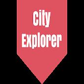 Würzburg City Explorer