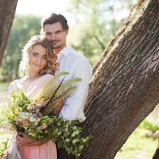 Wedding photographer Evgeniya Bulgakova (evgenijabu). Photo of 16.05.2016