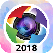 MCE Photo Editor Pro - Collage Maker Pro - 2018