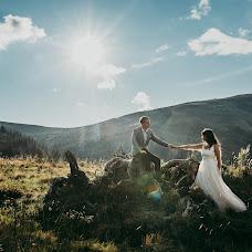 Wedding photographer Ulyana Kozak (kozak). Photo of 09.09.2018