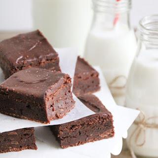 The Ultimate Fudge Brownie