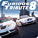 Furious Racing 8 : Tribute icon