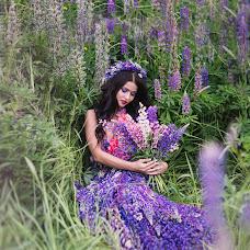 Свадебный фотограф Наташа Лабузова (Olina). Фотография от 14.08.2015