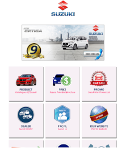 Suzuki Promo- gambar mini screenshot