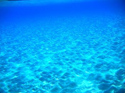 Only Blue di Gheorghia