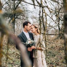 Wedding photographer Zhanna Kleckaya (Zhanusya). Photo of 02.02.2018