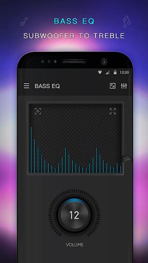 ecualizador & bass booster