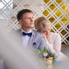 Wedding photographer Alla Kravchenko (allakravchenko). Photo of 18.05.2016