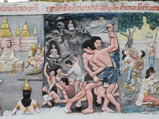 Phu That Pagoda