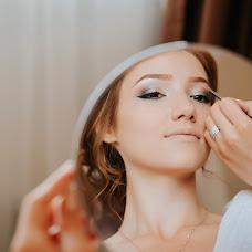 Wedding photographer Kseniya Pinzenik (ksyu1). Photo of 20.10.2017