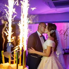 Wedding photographer Vladimir Akulenko (Akulenko). Photo of 25.08.2018