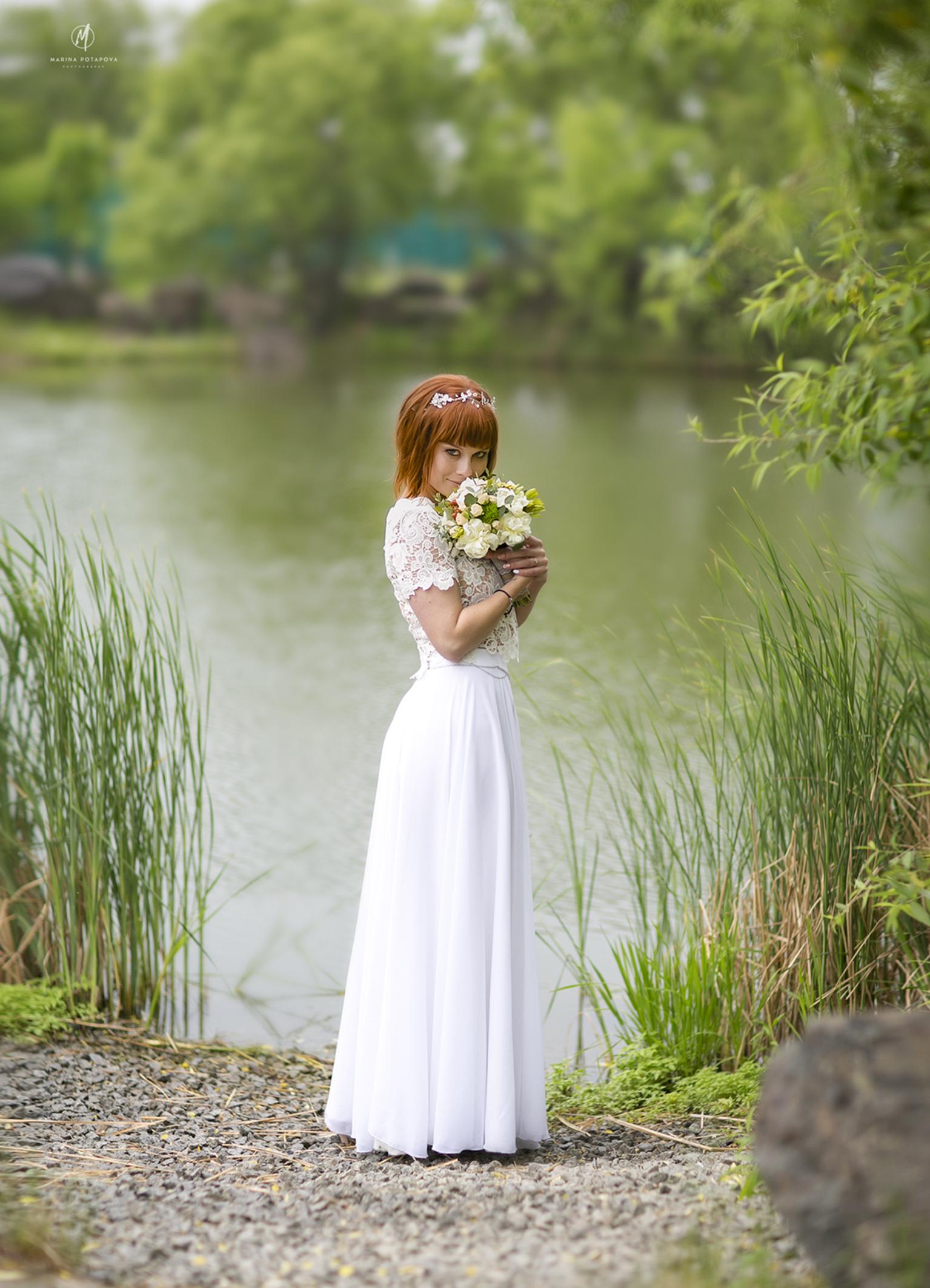 Марина Потапова в Хабаровске
