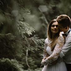 Wedding photographer Aleksandra Błaszkowska (blaszkowska). Photo of 23.11.2017