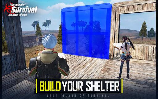 Last Island of Survival: Unknown 15 Days 2.8 screenshots 6