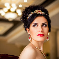 Wedding photographer Anna Kuznecova (smith7). Photo of 25.04.2017