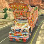 Pak Truck Driver 2.2