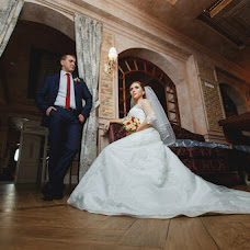 Wedding photographer Sergey Yurchenok (joker777). Photo of 14.08.2016