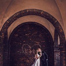 Fotógrafo de bodas Jacek Blaumann (JacekBlaumann). Foto del 02.12.2017
